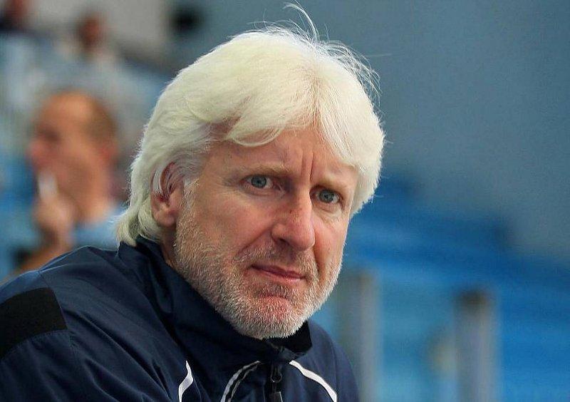 arian Jelínek, psycholog, hokejový trenér a bývalý osobní kouč Jaromíra Jágra