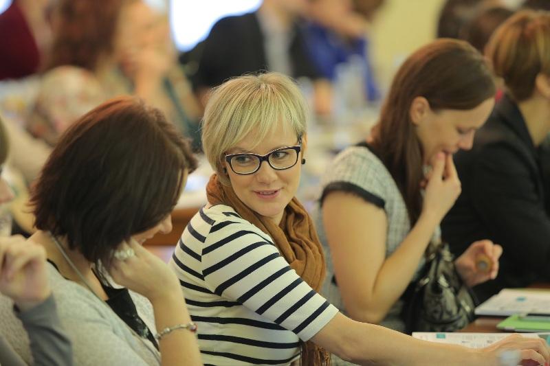 Training & Development Forum 2014