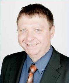 Vilém Patloka, ředitel SC&C Partner spol. s r.o.