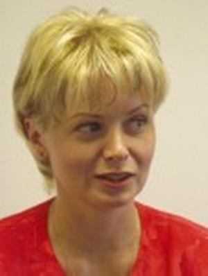 Alena Stejskalová