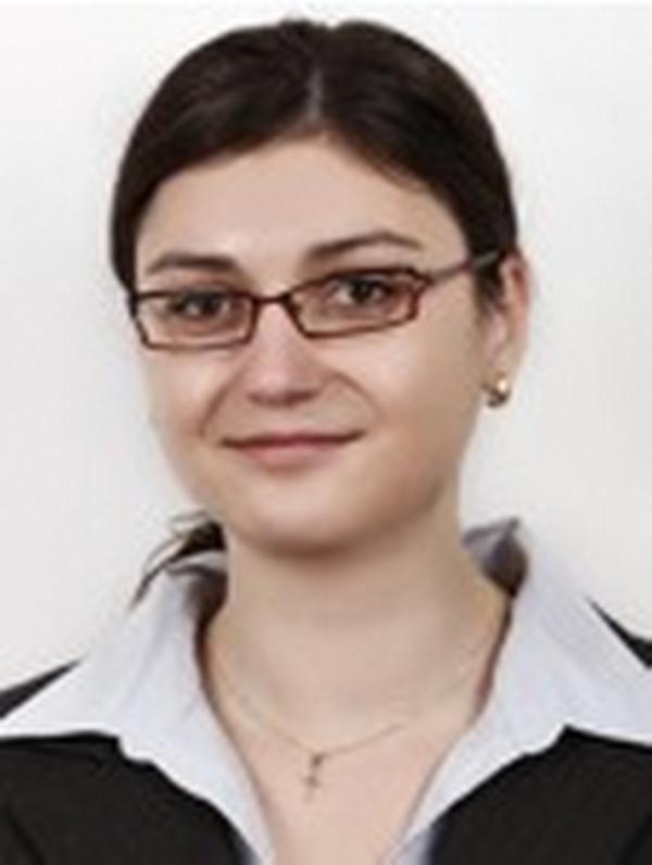 Katarína Svítková