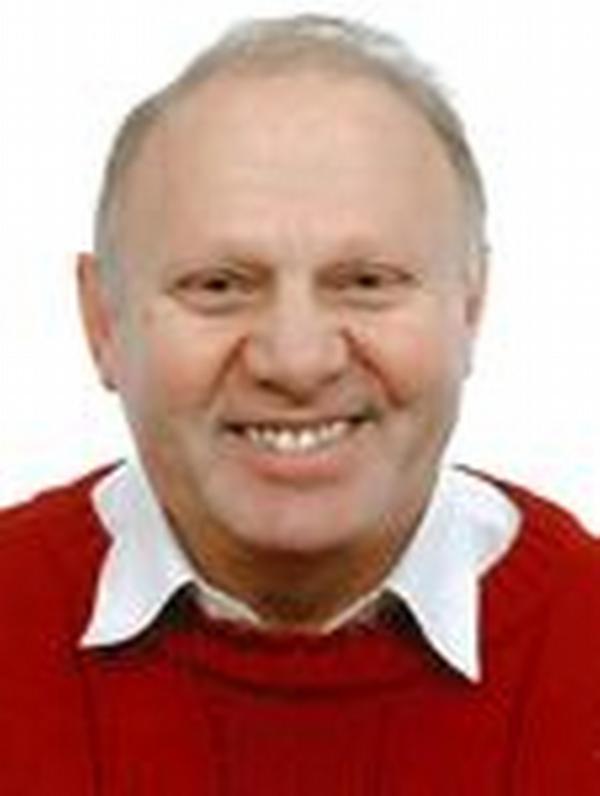 Milan Bezoušek