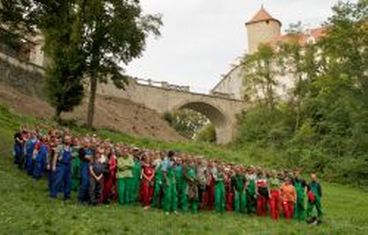 Outward Bound - Česká cesta, s.r.o.