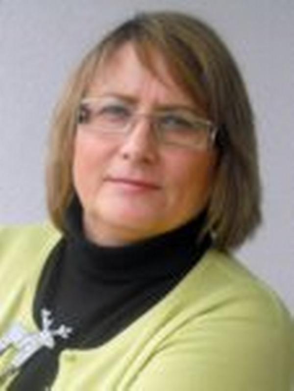 Dana Kodešová