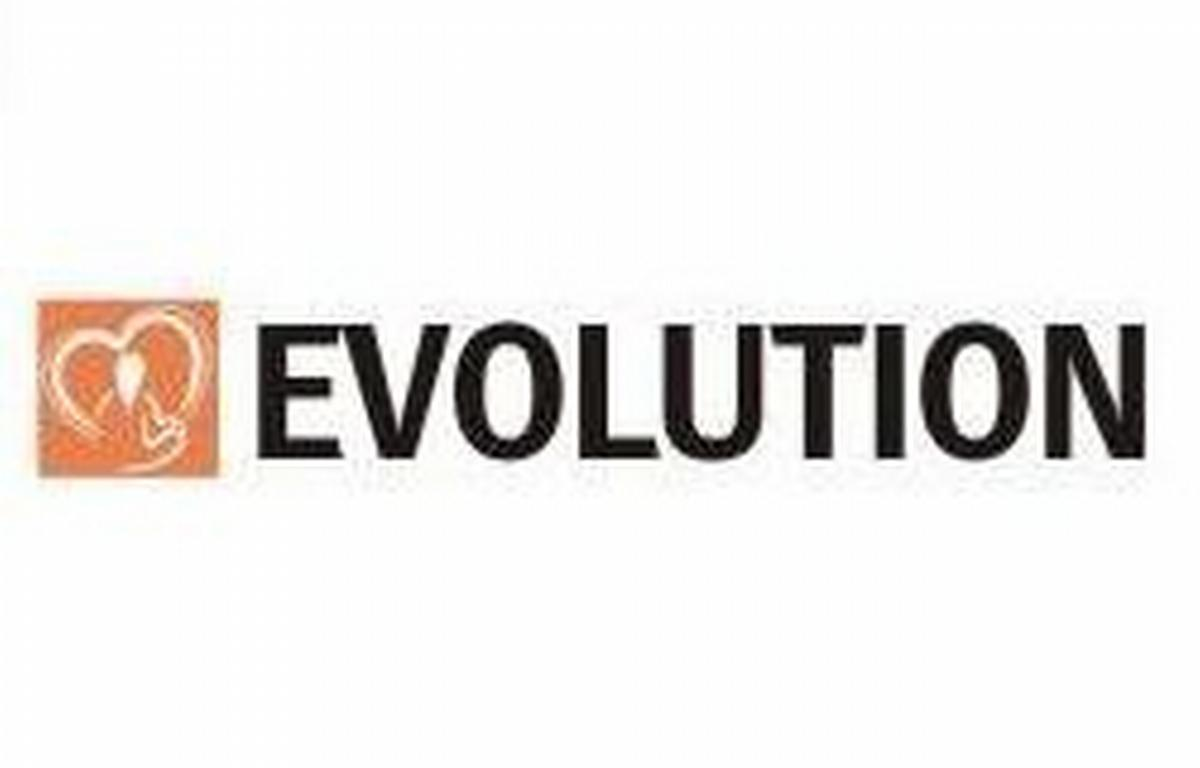 VELETRH EVOLUTION