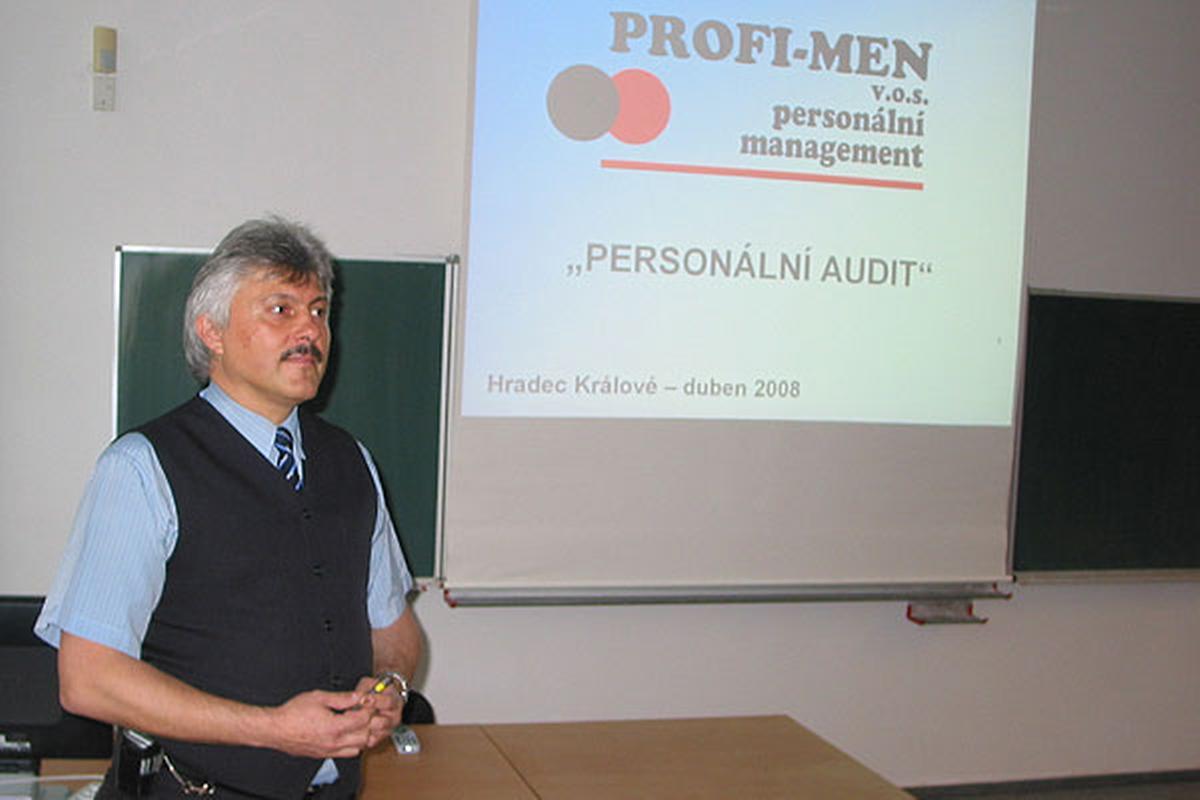 Ing. Vladimír Pozdníček, PROFI-MEN, v.o.s.