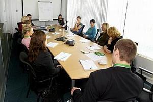 Dikusní skupina Systémy odměňování a motivace