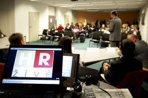 HR živě 22.11.2011