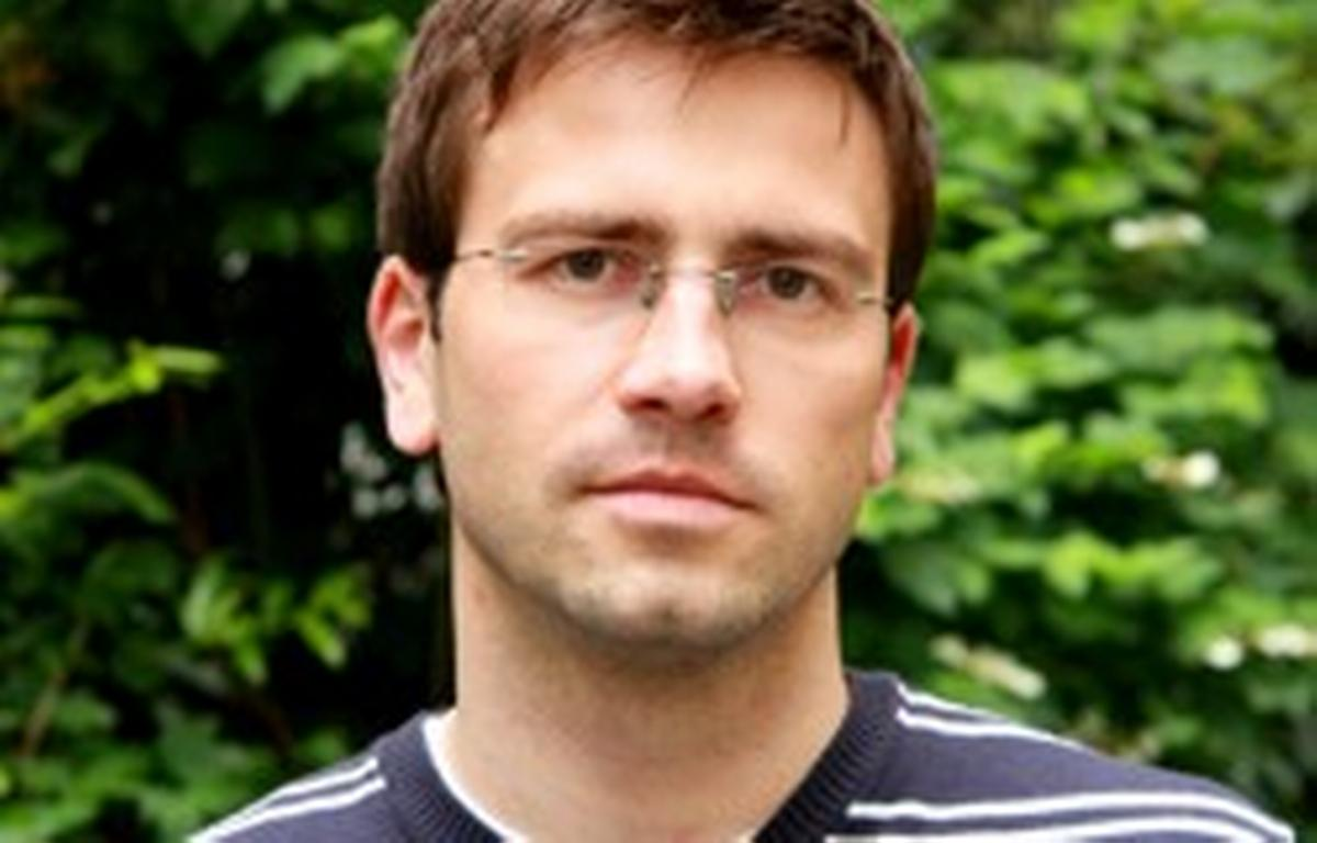 Vítězslav Bican, výkonný ředitel jazykové školy Channel Crossings