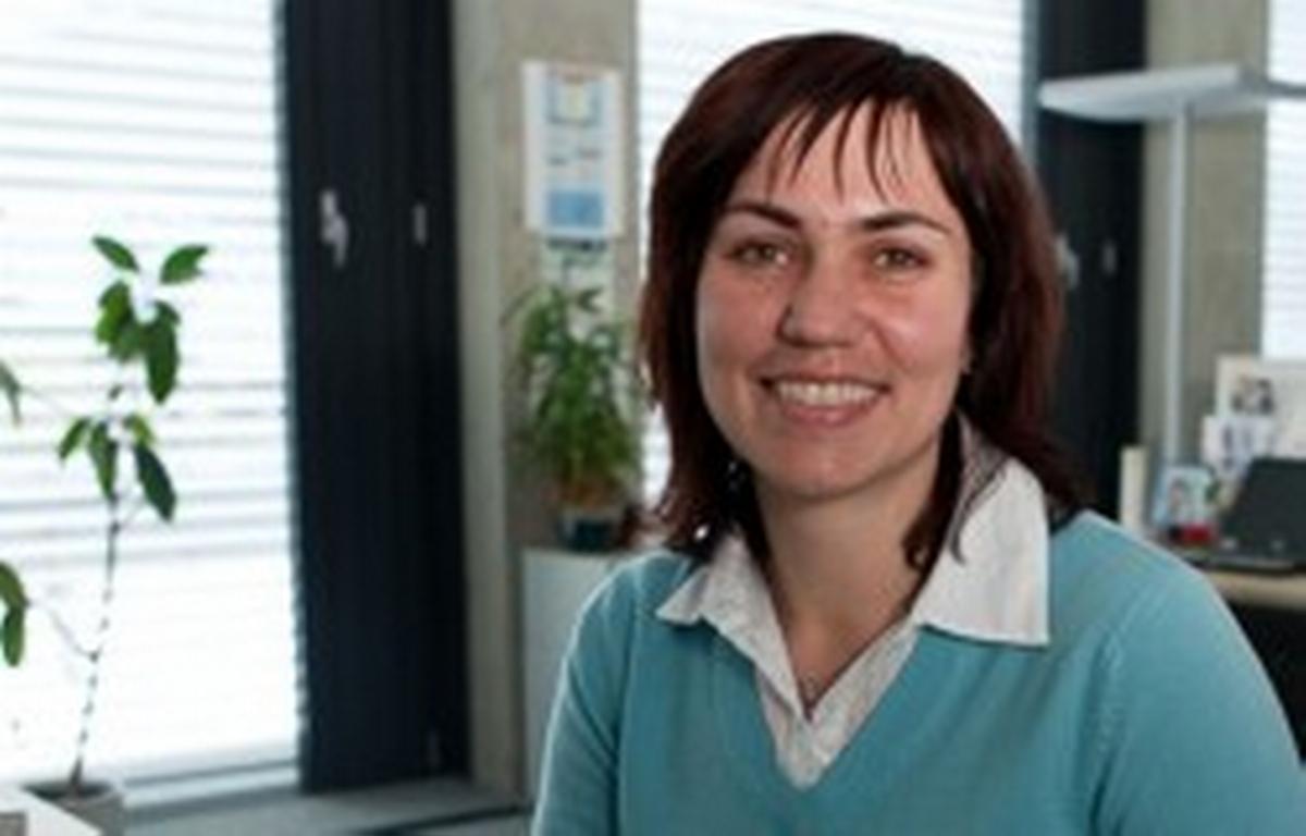Jana Skalková, Senior specialistka vzdělávání v ČSOB