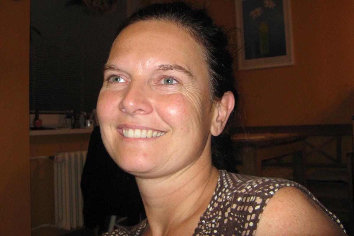 Jaroslava Výborná, S-COMP Centre CZ s.r.o.