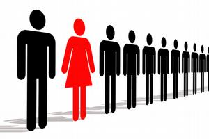 Studie: Postavení mužů a žen ve světě 2015