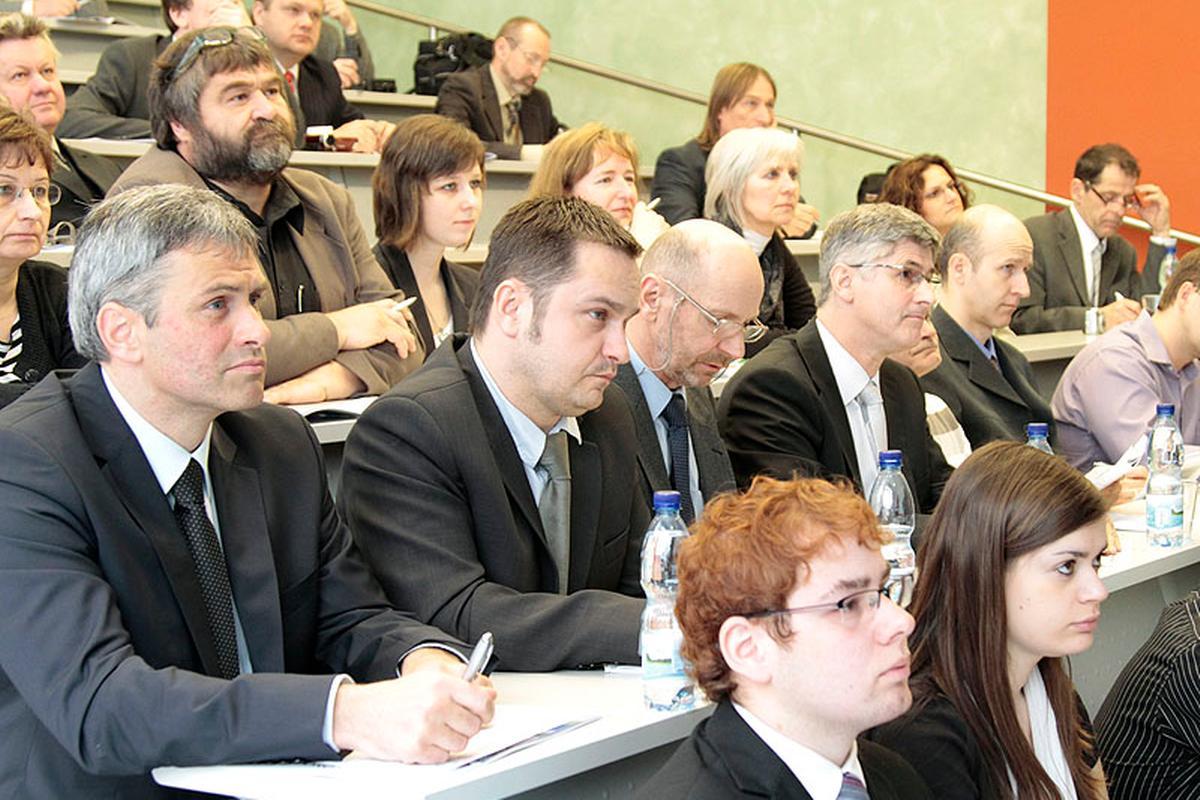 Nabídka dalšího odborného vzdělávání na Institutu celoživotního vzdělávání Mendelovy univerzity v Brně