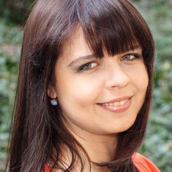 Tereza Jakubková, organizační garant vzdělávání, FBE Praha