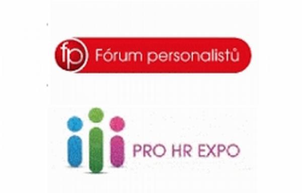 Konference Fórum personalistů 2012 a veletrh proHRexpo 11. - 12. prosince 2012