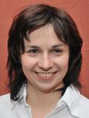 Andrea Hlubučková