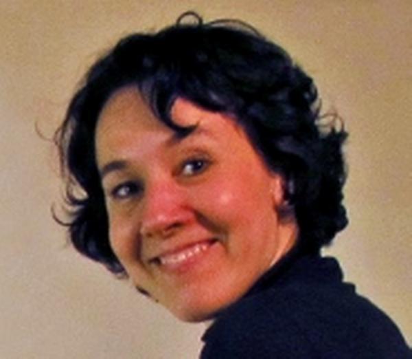 Monika Fiedlerová, General Manager AchieveGlobal Czech Republic & Slovakia