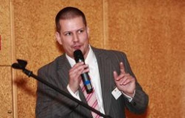Michal Kankrlík, Sales and Marketing Director, IVITERA, a.s.