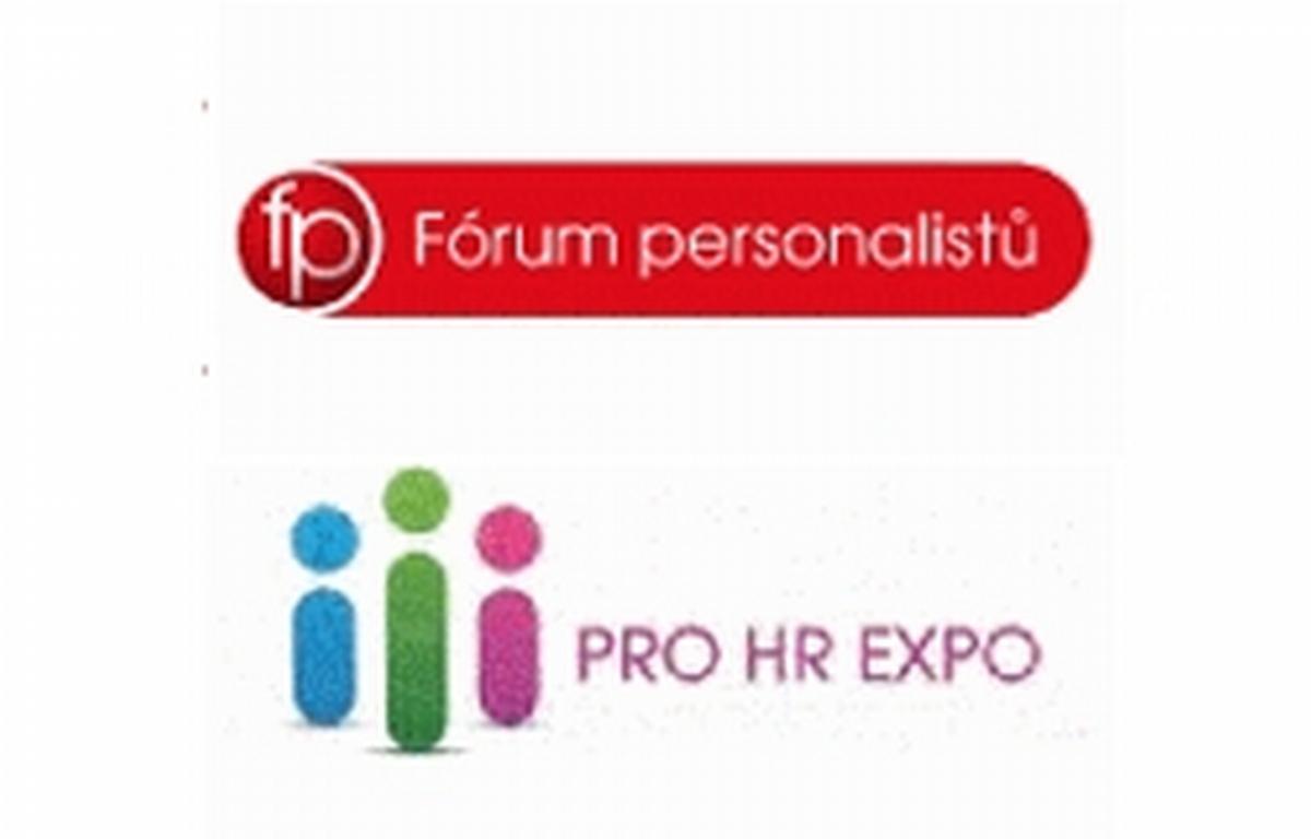 Konference Fórum personalistů 2012 a veletrh proHRexpo 11. - 12. prosince 2012,