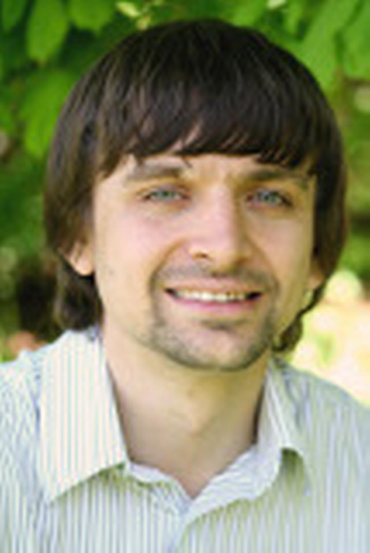 Michal Martoch