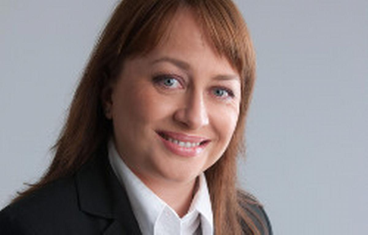 Dana Blechová, Country Manager, Iventa Czech Management Consulting s.r.o.