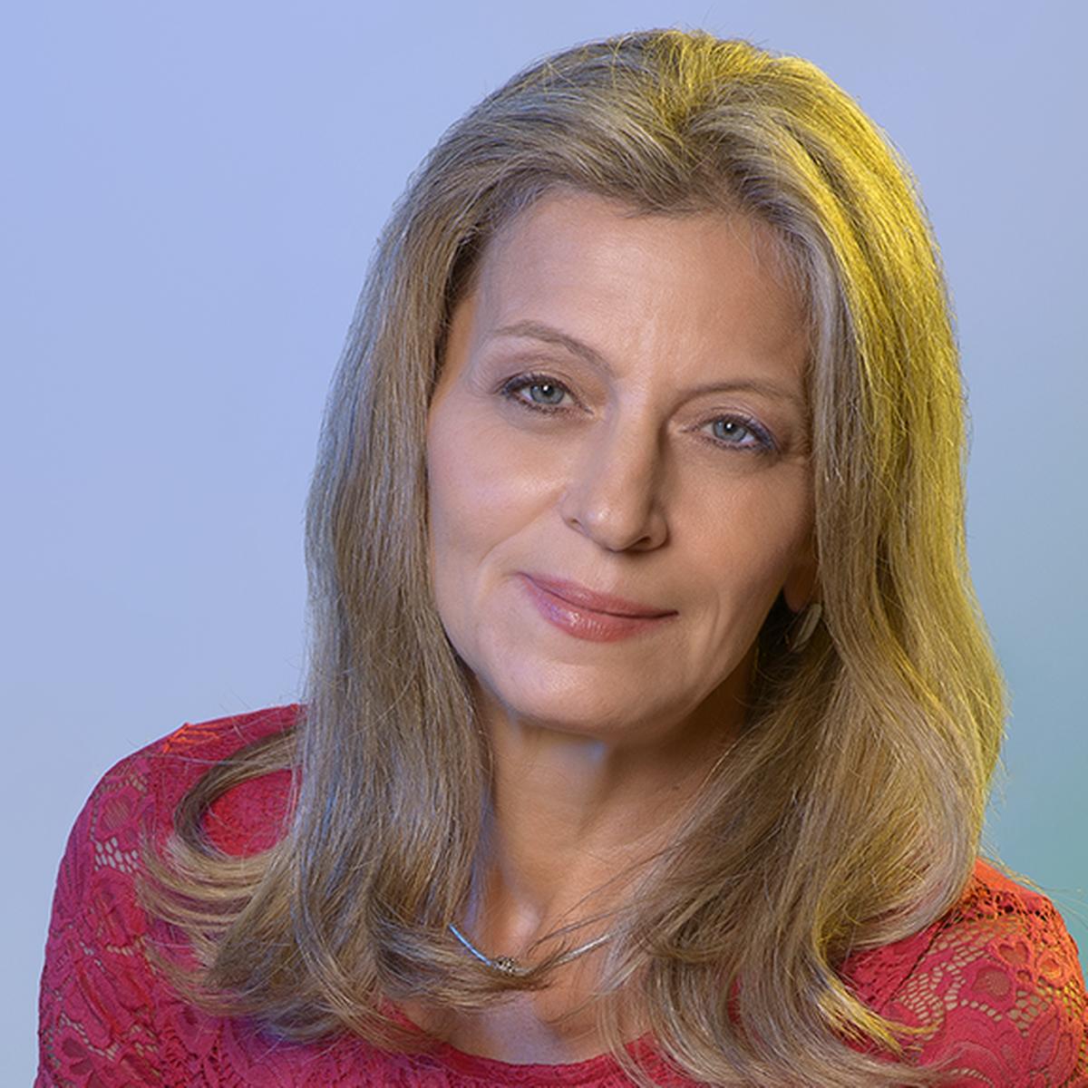 Mgr. Šárka Pojerová, Managing Director SHINE Leadership