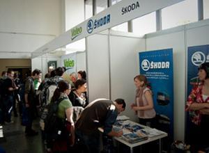 Veletrh pracovních příležitostí Plzeň