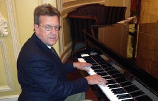 Keith Michael Sanders