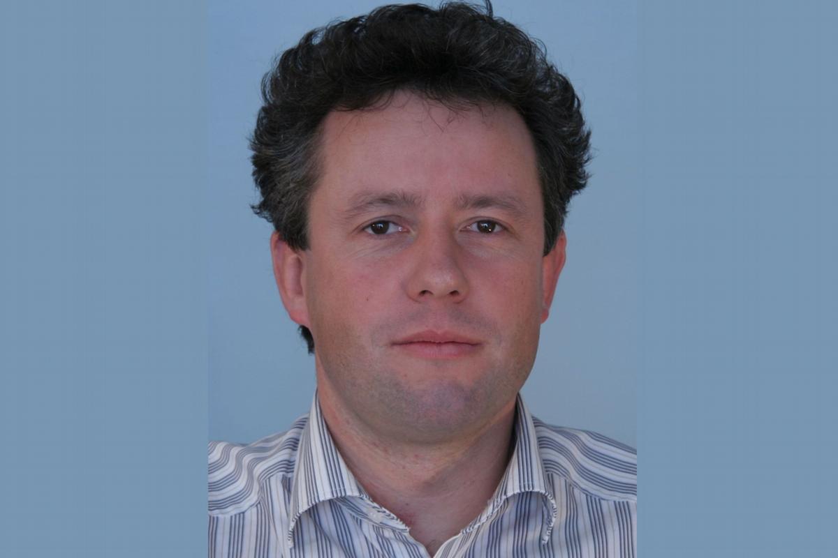 Radim Buryš, KCT Data