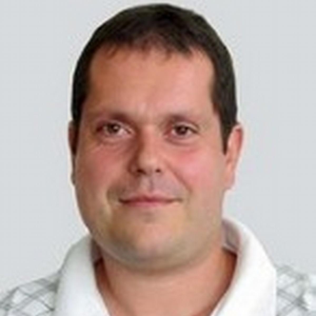 Marek Stefanidis