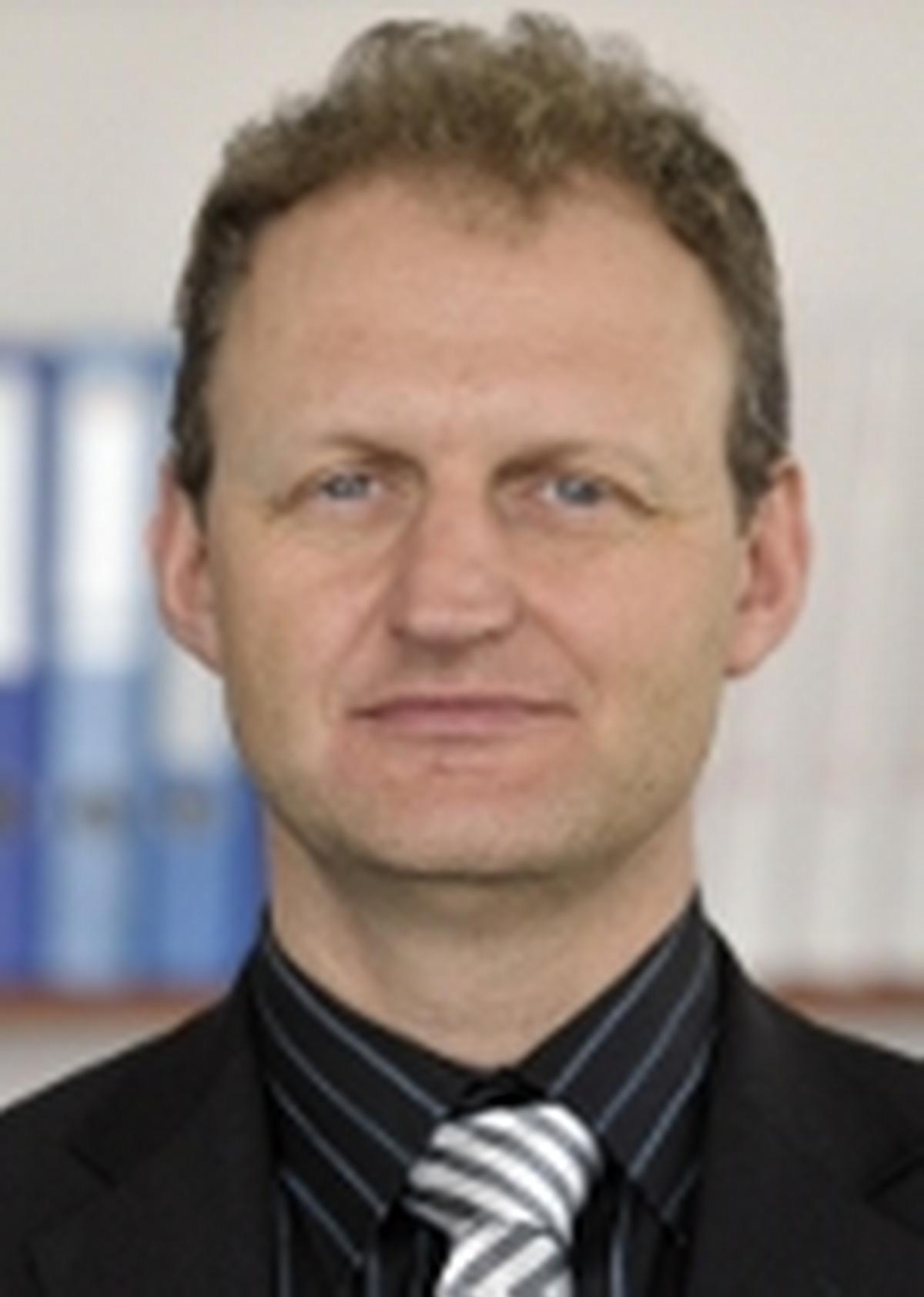 Milan Smejkal, ředitel pro lidské zdroje společnosti HARTMANN-RICO