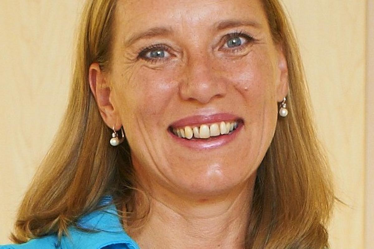 Kateřina Legnerová