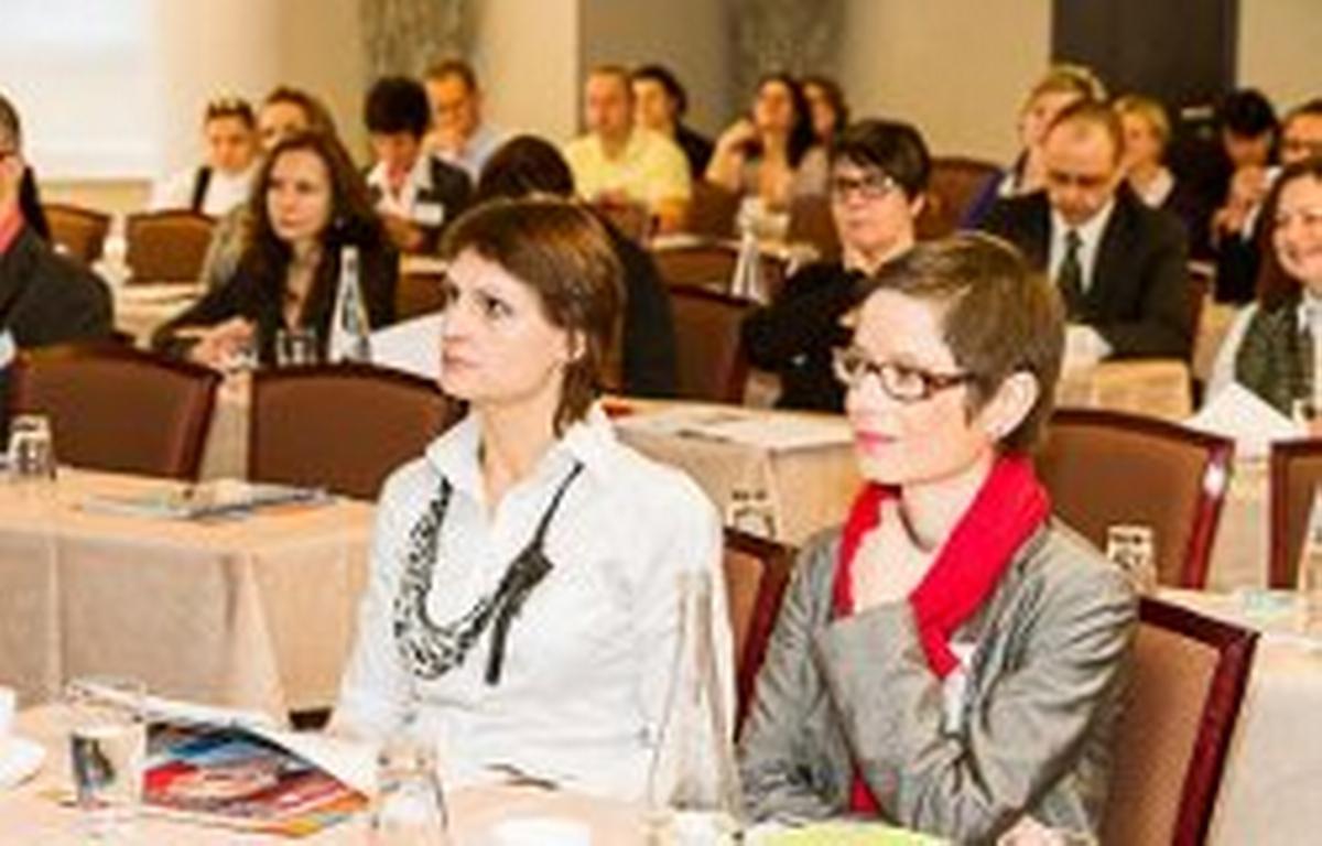 Konference Zákaznická orientace jako součást strategie HR i managementu, Praha 14.11.2013