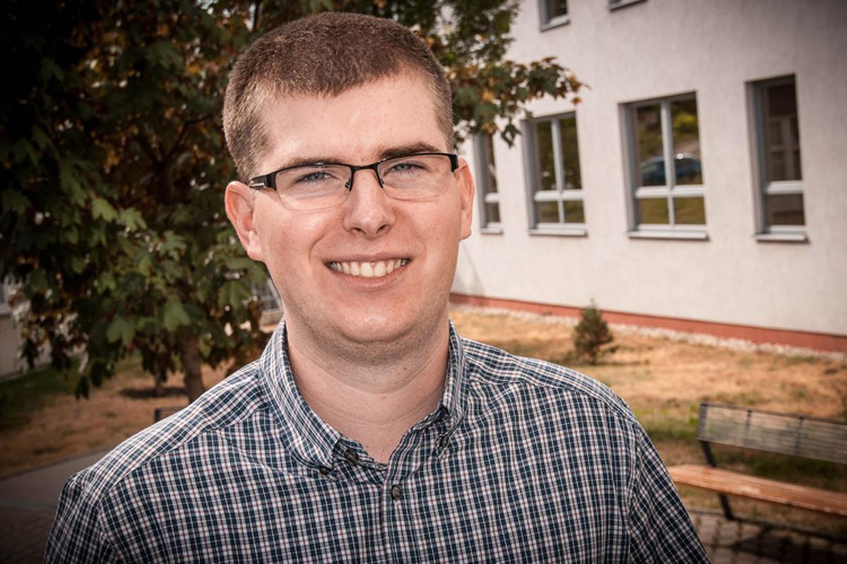 Tomáš Horáček, CEO, Jobote