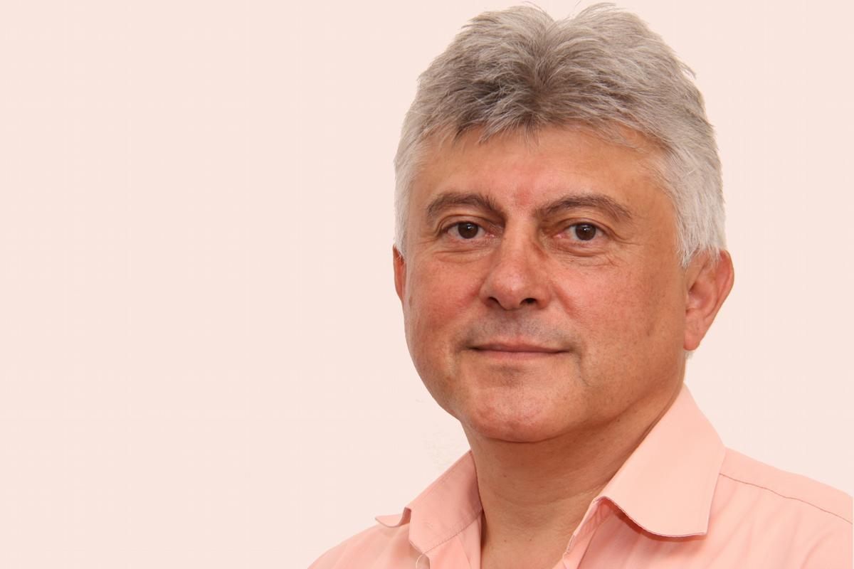 Ing. Vladimír Pozdníček, PROFI-MEN, s.r.o.