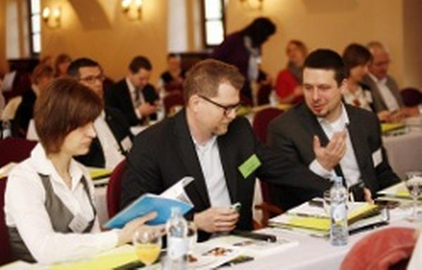 Human Power Forum 2013