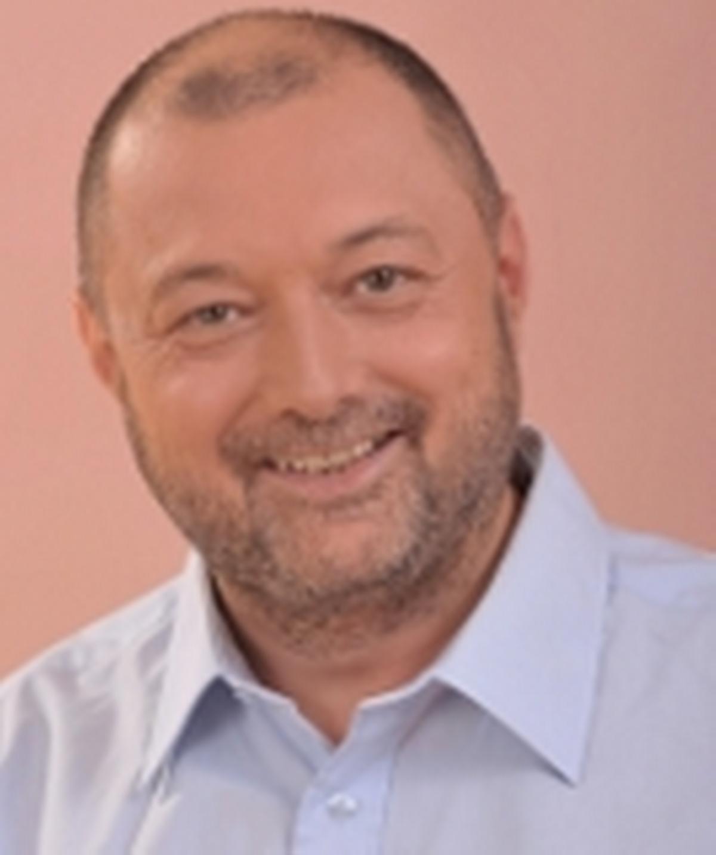 Mgr. Petr Růžička, kouč, lektor a terapeut