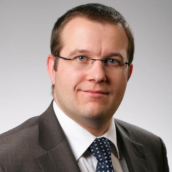Milan Kroutil, Manažer divize Product Service, TÜV SÜD Czech