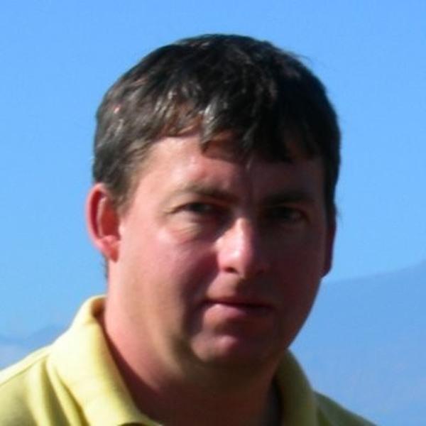 Marek Dusil, ředitel jazykové školy Polyglot