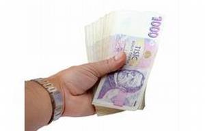 Průměrné mzdy v Česku - 4. čtvrtletí 2013