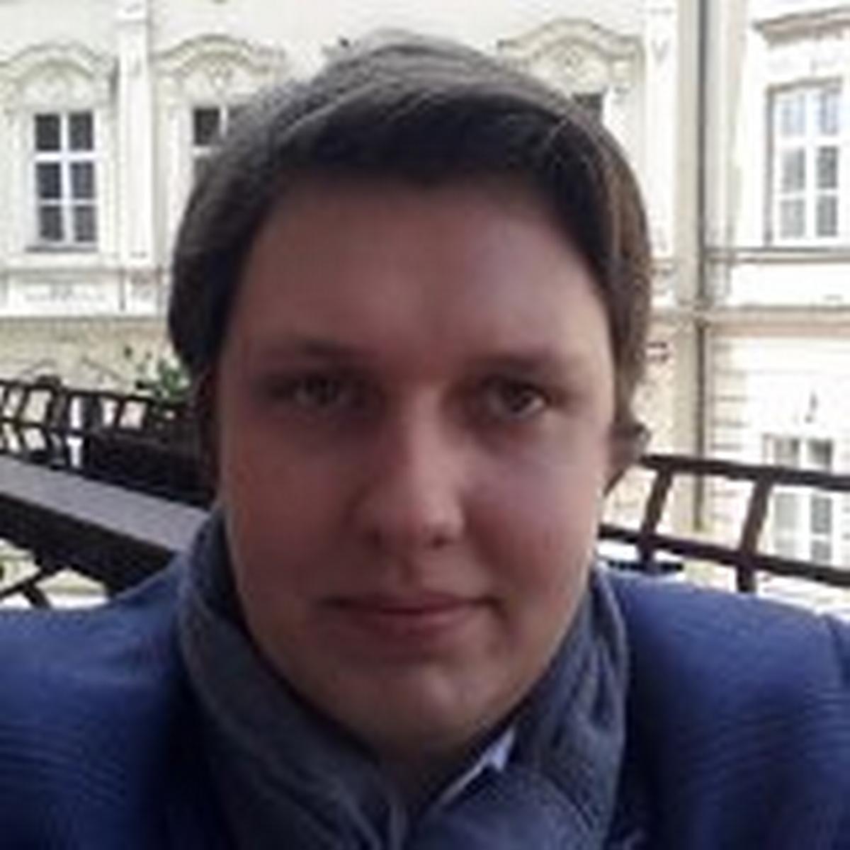 Jakub Pacanda, jednatel SMART BUZZ, s.r.o.