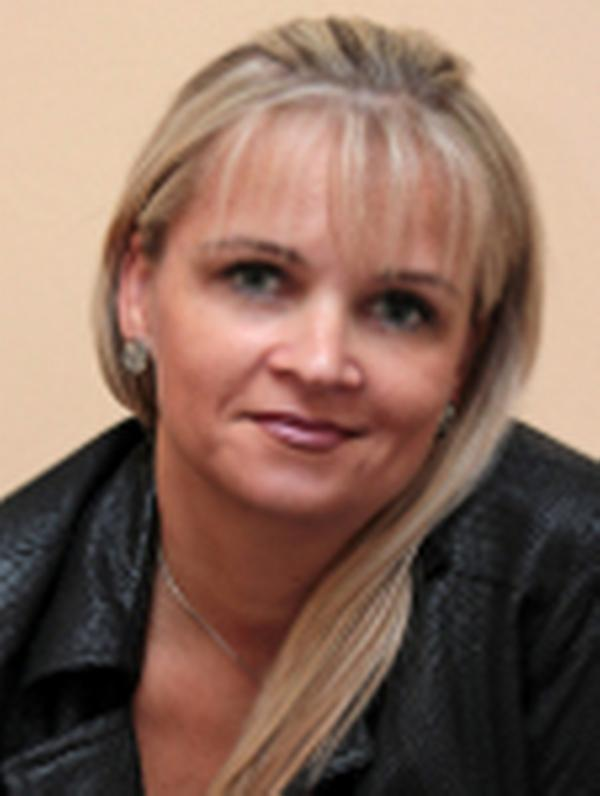 Mirka Maťátková