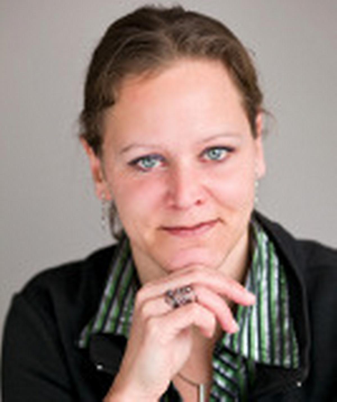 Ing. Martina Václavíková, manažerka projektu, ABC Finančního vzdělávání o.p.s.