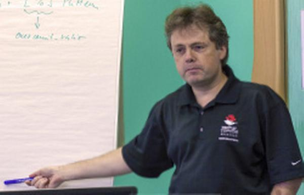Tomáš Jeníček, DataScript