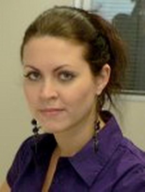 Ivana Bartošová, HR manažerka společnosti Lufthansa InTouch