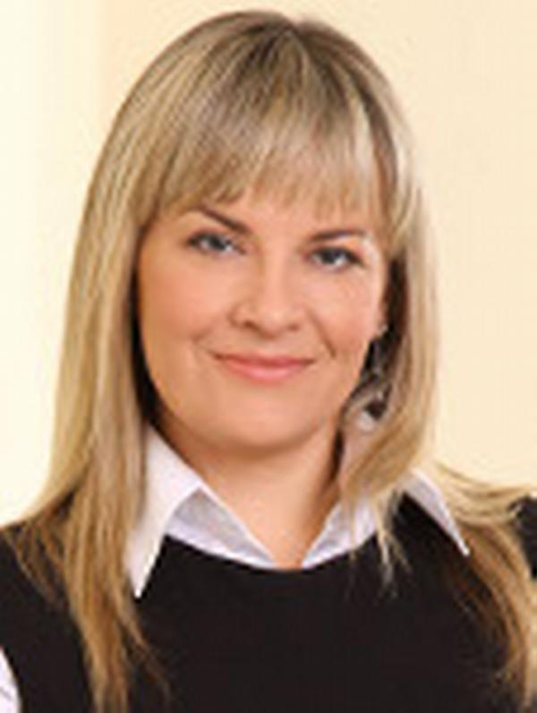 Anna Kulíková, Director of Human Resources ve společnosti CPI Hotels