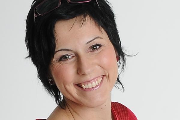 Ing. Jana Češpivová, lektorka, facilitátorka