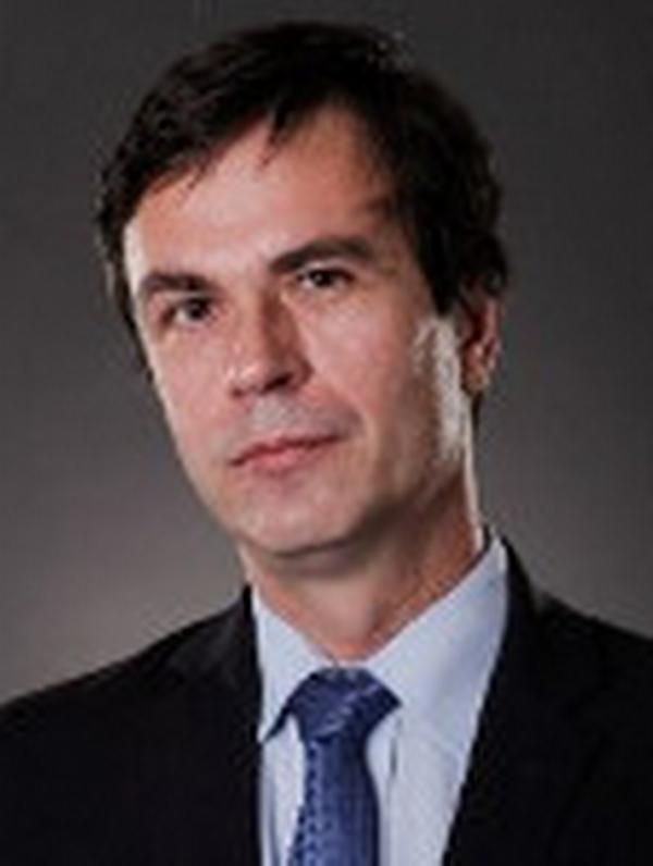 RNDr. Jiří Bašta, Ph.D., Lloyd's Register EMEA