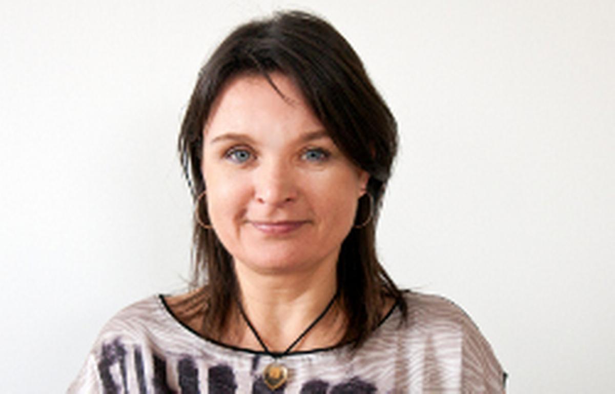 Marta Petráňová, oddělení pracovních sil, migrace a rovných příležitostí ČSÚ