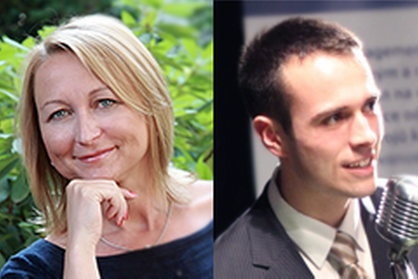 Barbora Meixnerová, Pavel Wieser, Spolupráce s.r.o